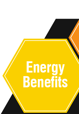 Energy Benefits
