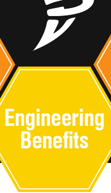 Engineering Benefits